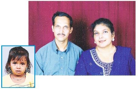 Britto Family