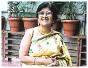 Sulochana Kalro
