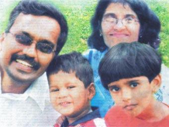 Avasak Family